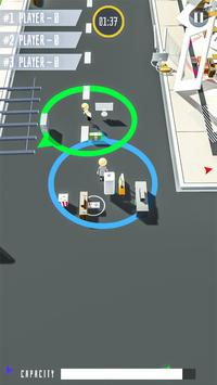 Crowd Thief Simulator screenshot 4