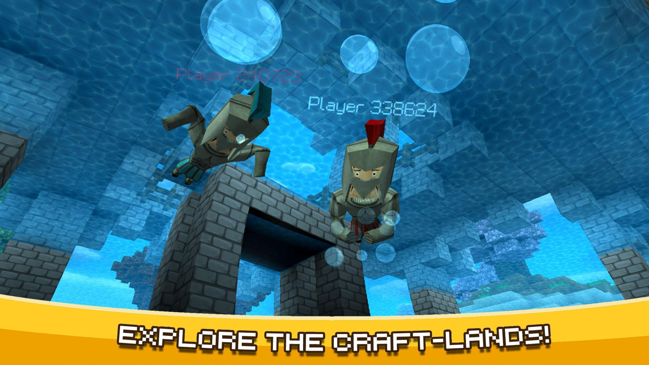 Castle Crafter for Android - APK Download