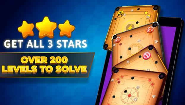 Carrom Superstar screenshot 10