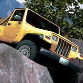 Impossible Hill Drive: Car Simulation 2019 icon