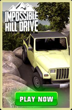 Impossible Hill Drive: Car Simulation 2019 screenshot 6