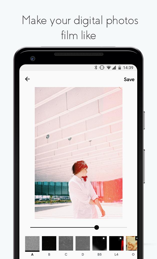 Nebi - Film Photo for Android - APK Download