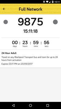 BPL Transport screenshot 1