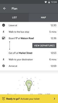 BPL Transport screenshot 4