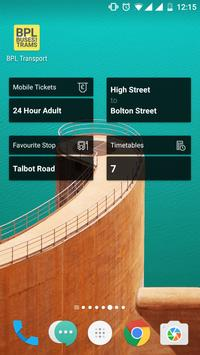 BPL Transport screenshot 6