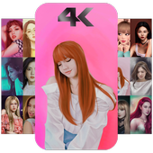 BlackPink Wallpapers 4k icon
