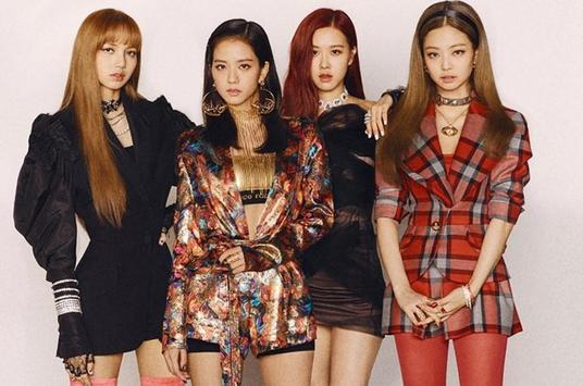 Blackpink wallpaper | blackpink all member poster