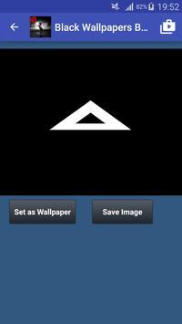 Fondo de Pantalla de Negro captura de pantalla 4
