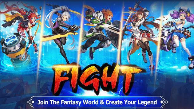 Blade & Wings screenshot 11