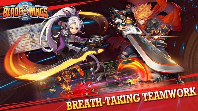 Blade & Wings screenshot 16