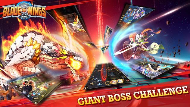 Blade & Wings स्क्रीनशॉट 1