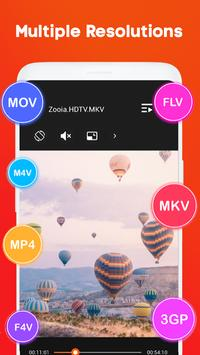 Tube Video Downloader - All Videos Free Download screenshot 5