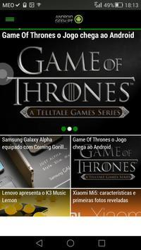 AndroidGeek.pt poster
