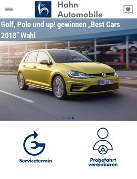 Hahn Gruppe screenshot 2