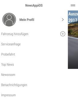 Hahn Gruppe screenshot 3