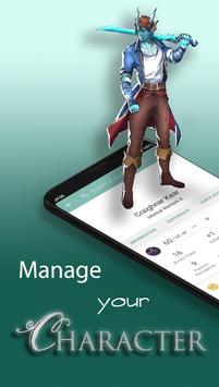 5e Companion App poster