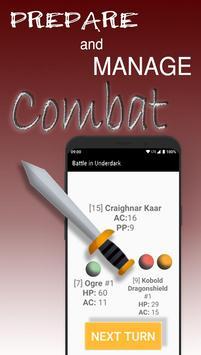 5e Companion App screenshot 3