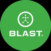 Blast Golf icon