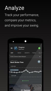 Blast Golf screenshot 1
