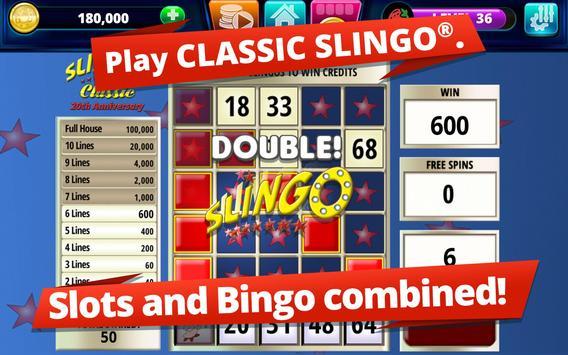 Slingo Arcade screenshot 6