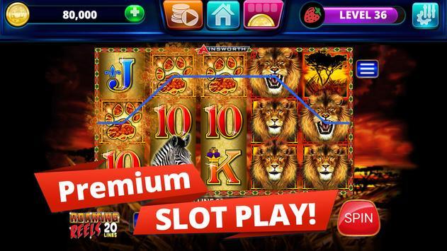 Slingo Arcade screenshot 3