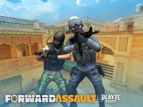 Forward Assault imagem de tela 14
