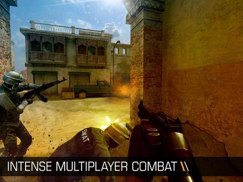 Forward Assault captura de pantalla 5