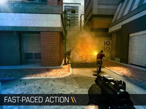Forward Assault captura de pantalla 6