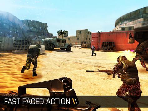 Bullet Force Ekran Görüntüsü 1
