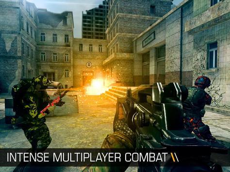Bullet Force ảnh chụp màn hình 5