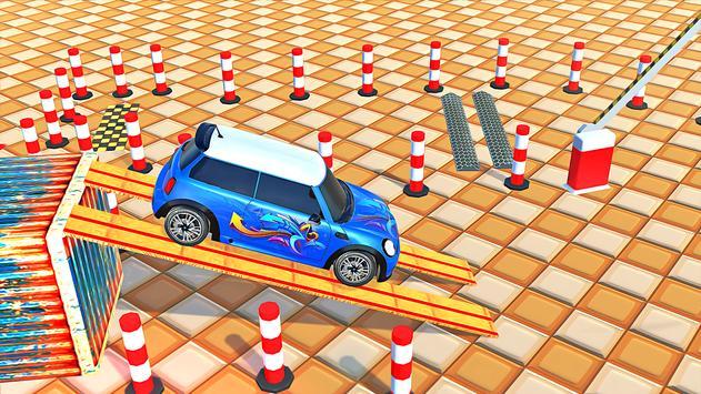 Car Parking Simulator: New Car Parking Games screenshot 5