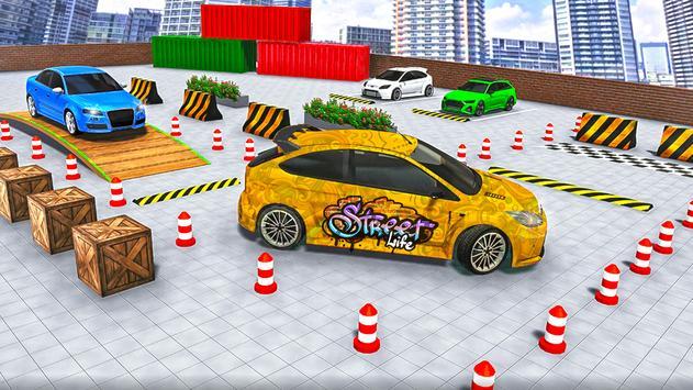 Car Parking Simulator: New Car Parking Games screenshot 7