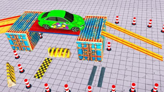 Car Parking Simulator: New Car Parking Games screenshot 14