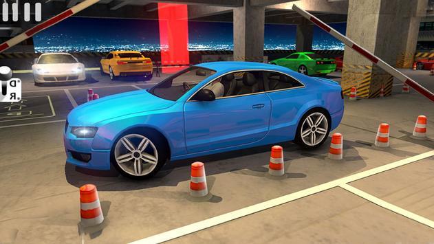 Car Parking Simulator: New Car Parking Games screenshot 16