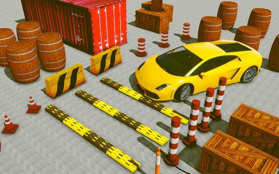 Car Parking Simulator: New Car Parking Games screenshot 19