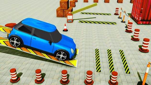 Car Parking Simulator: New Car Parking Games screenshot 20