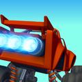 Blaze Race Car Game
