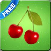 Free Fruits Live Wallpaper icon