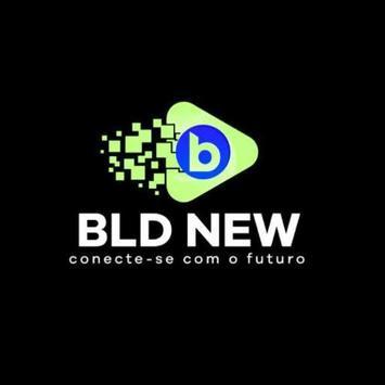 BLD NEW Cartaz