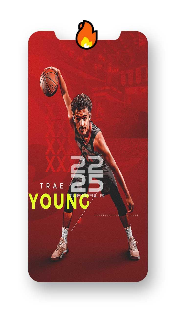 Trae Young Wallpaper For Android Apk Download