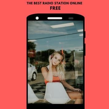 M4U Radio App Player UK Live Free Online screenshot 4