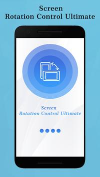 Screen Rotation Control Ultimate poster