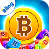 Bitcoin Blocks-icoon