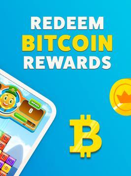 Bitcoin Blocks ảnh chụp màn hình 7