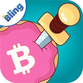Bitcoin Food Fight 아이콘