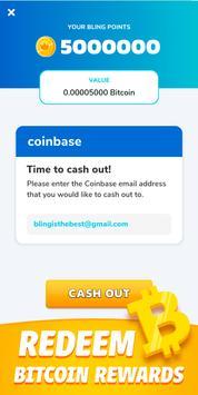 Bitcoin Food Fight 스크린샷 1