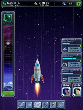 Idle Tycoon: Space Company 截圖 6