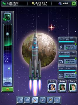 Idle Tycoon: Space Company 截圖 7
