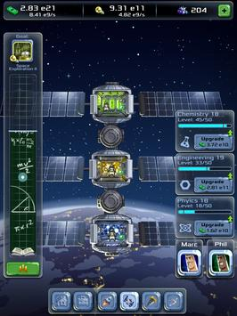 Idle Tycoon: Space Company 截圖 14