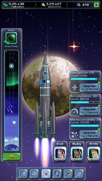 Idle Tycoon: Space Company 截圖 1